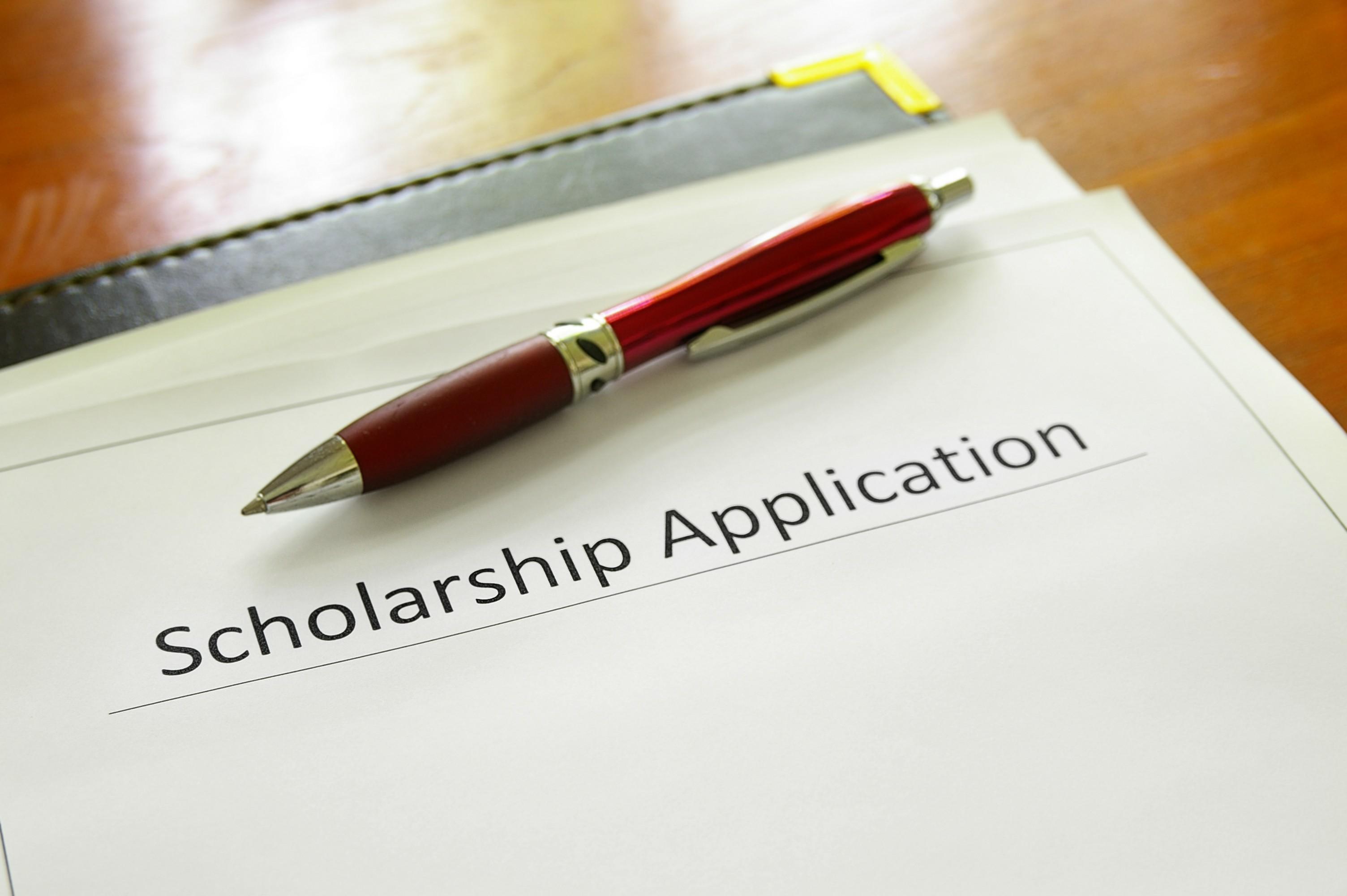 <p> Scholarships</p>